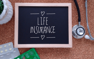 Term Life Insurance Plan